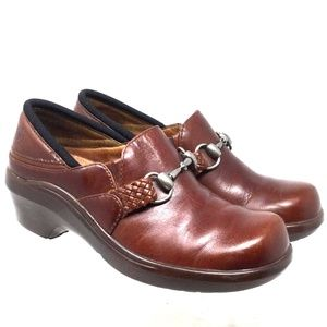 Ariat 93628 Women's Clog Shoes Size 5.5 Brown